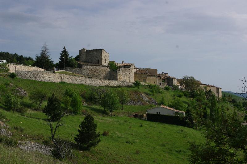 Aired e jeux et village d'Aurel