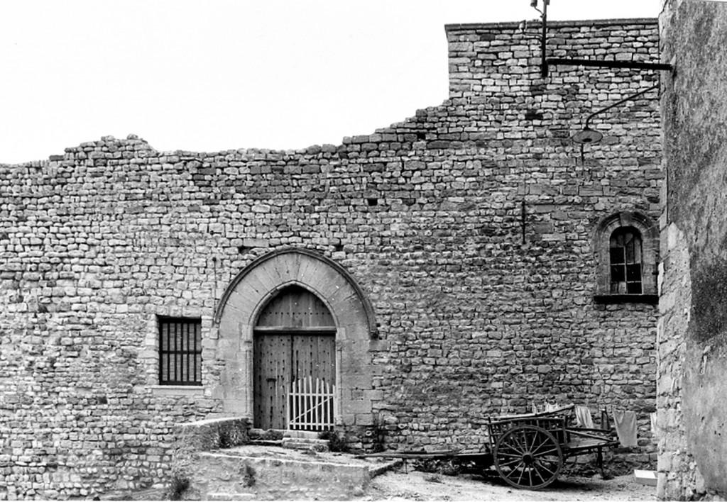 Château d'Aurel